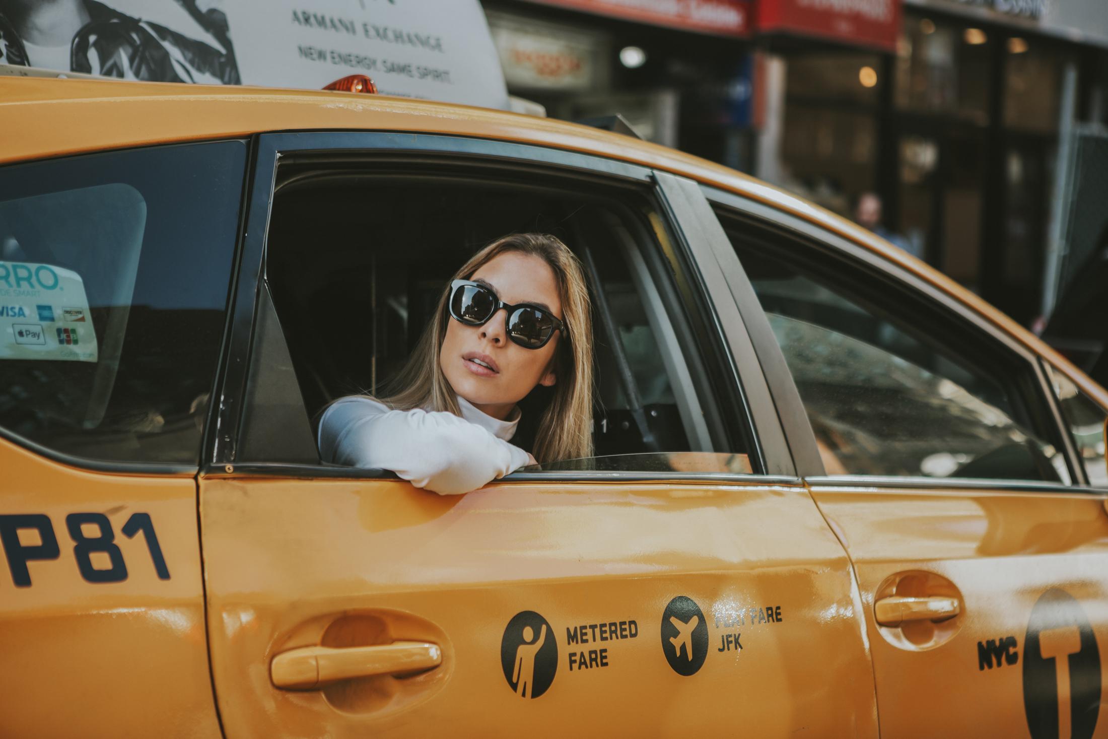 FHONE Eyewear New York City