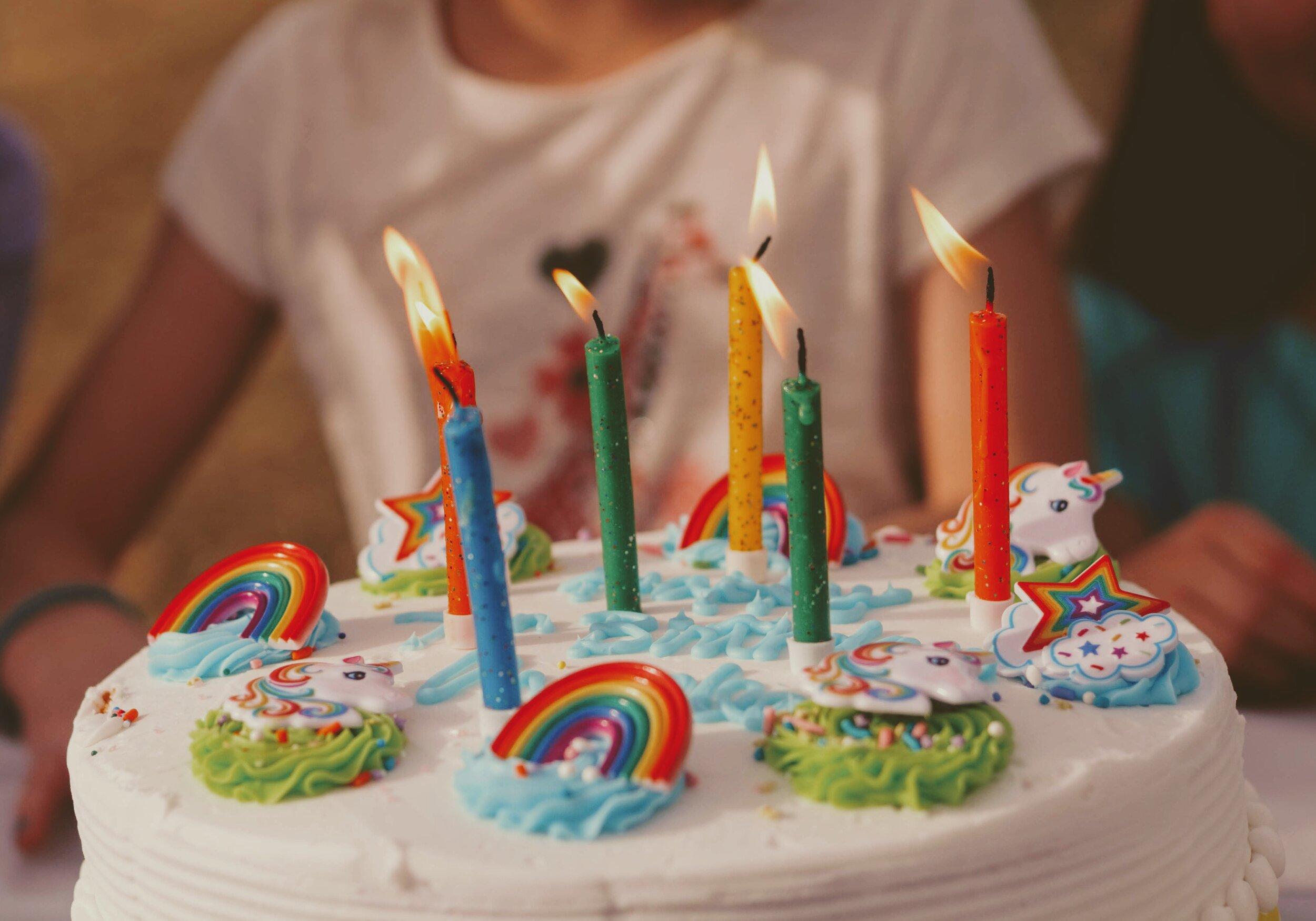 Birthdays & Events - Where the Wild Kids Party!