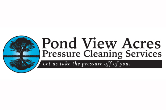 Pressure Cleaning Company Logo Design in West Palm Beach