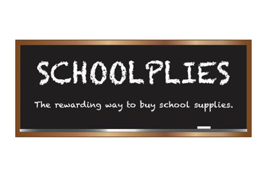 School Supply Company Logo Design in Woodland Hills, CA