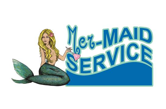 Cleaning Company Logo Design in Boynton Beach