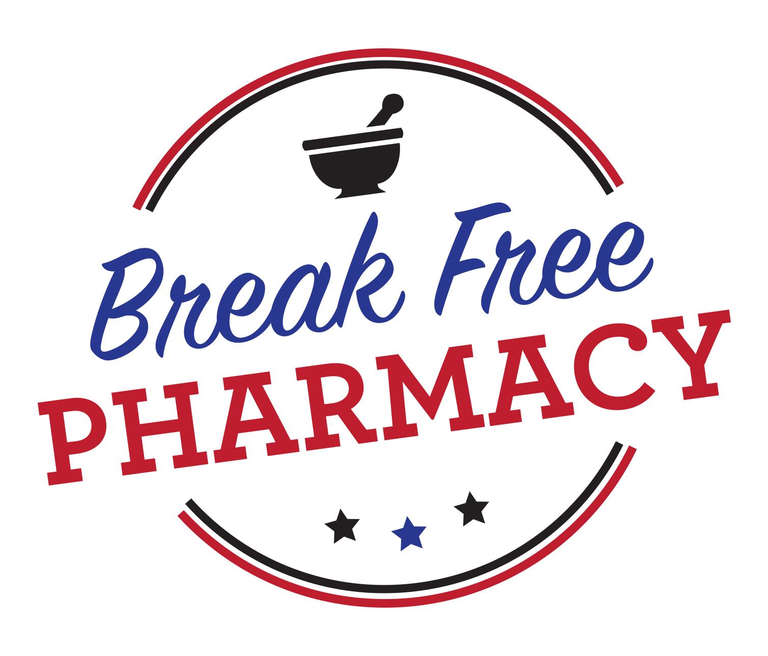 Pharmacy Logo Design in West Palm Beach