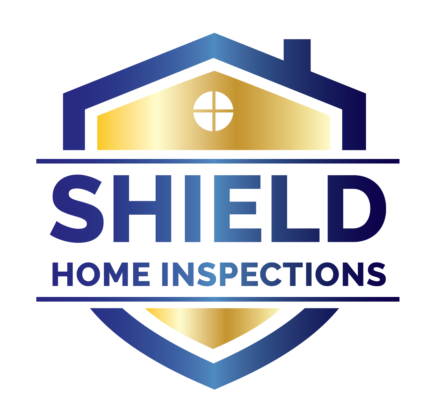 Home Inspection Logo Design in West Palm Beach