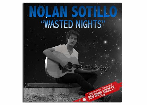 Custom Album Cover for Musician