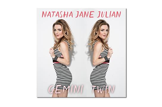 Custom Album Cover for Singer