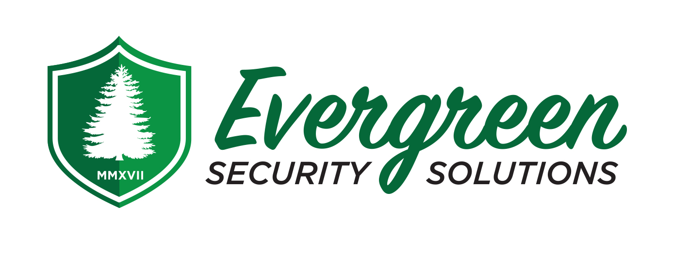 Security Company Logo Design in Georgia