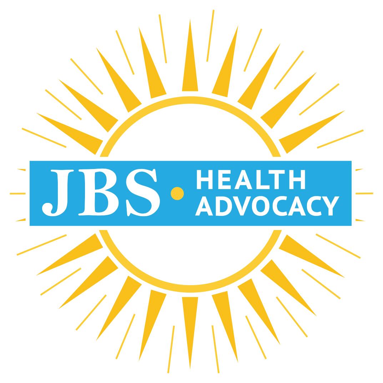 Jupiter Health Advocacy Logo Design
