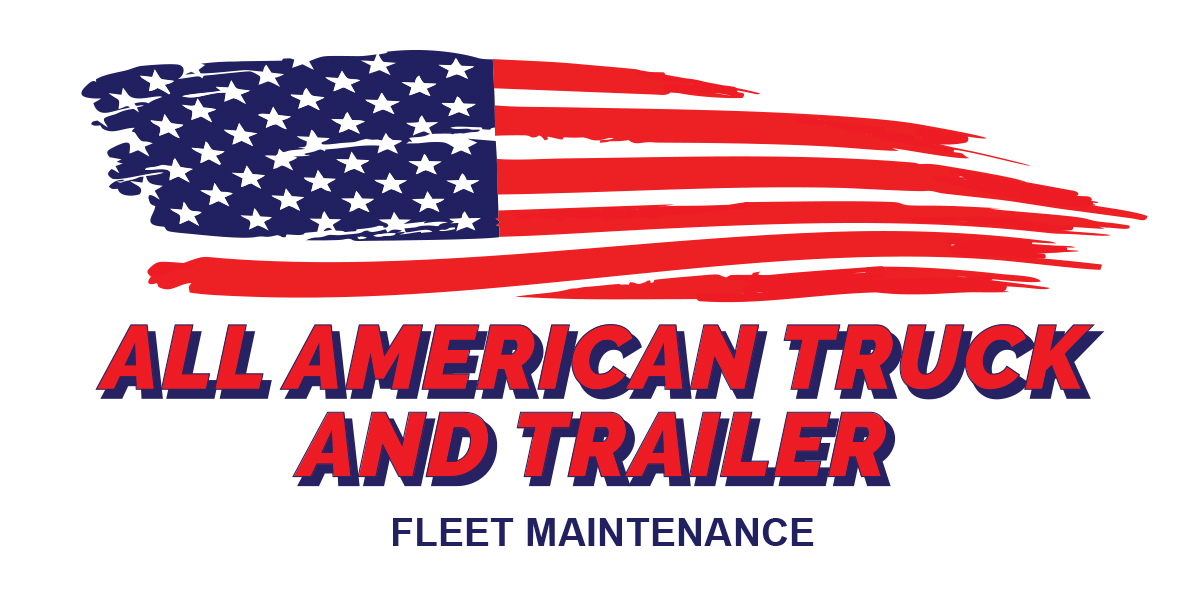 West Palm Beach Trucking Company Logo Design