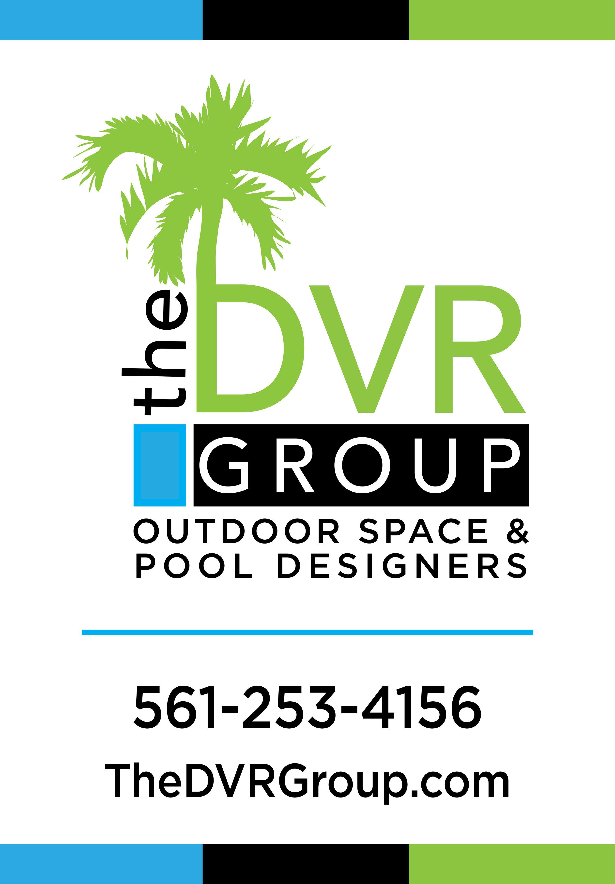 DVR Group Yard Sign Design