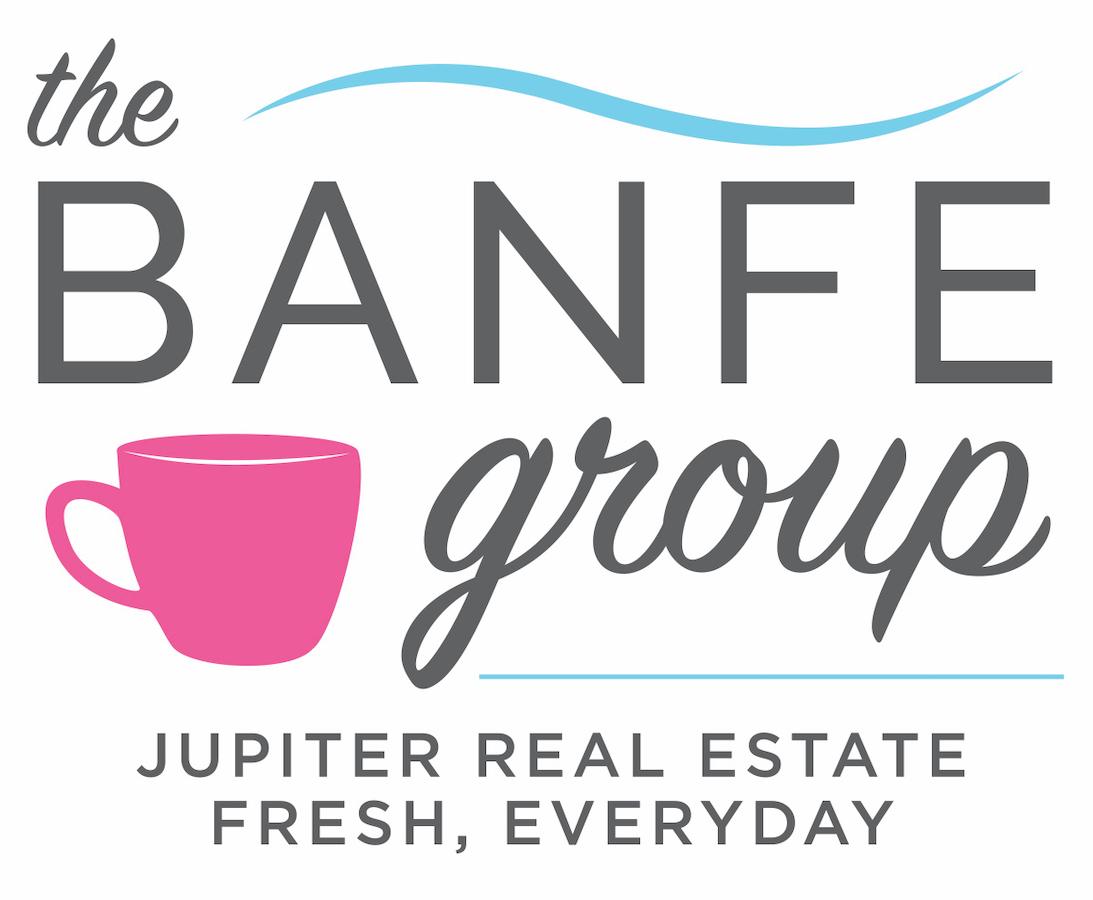 Jupiter Realtor Group Logo Design