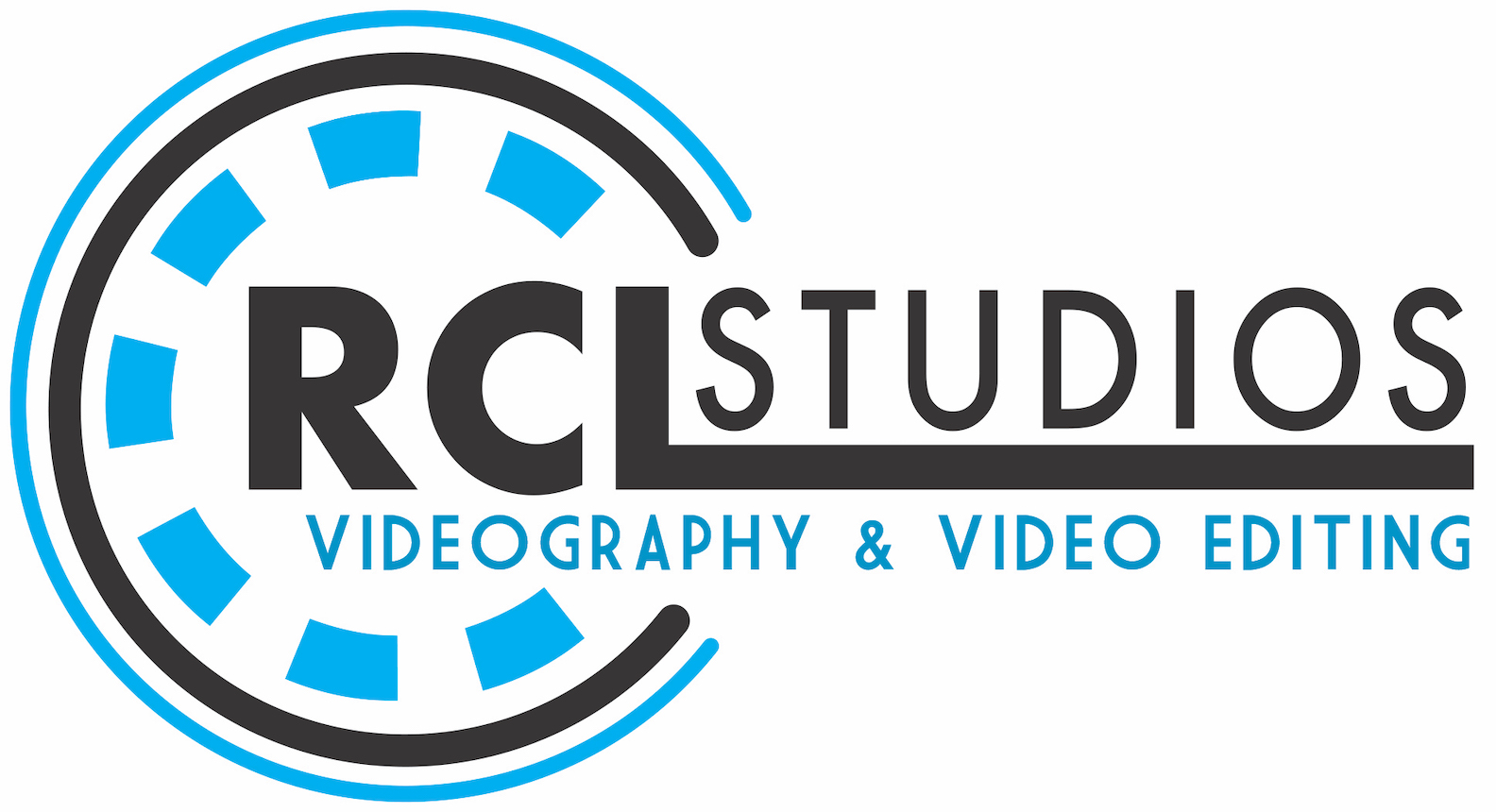 Videographer Logo Design in Long Island, NY