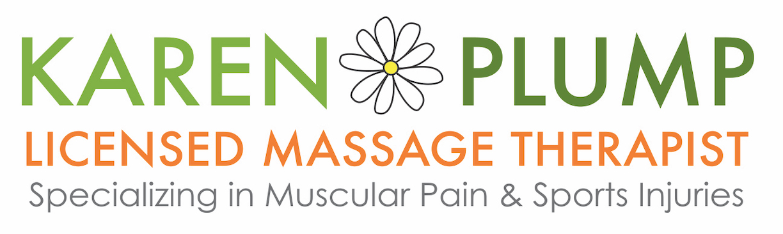 Jupiter Massage Therapist Logo Design