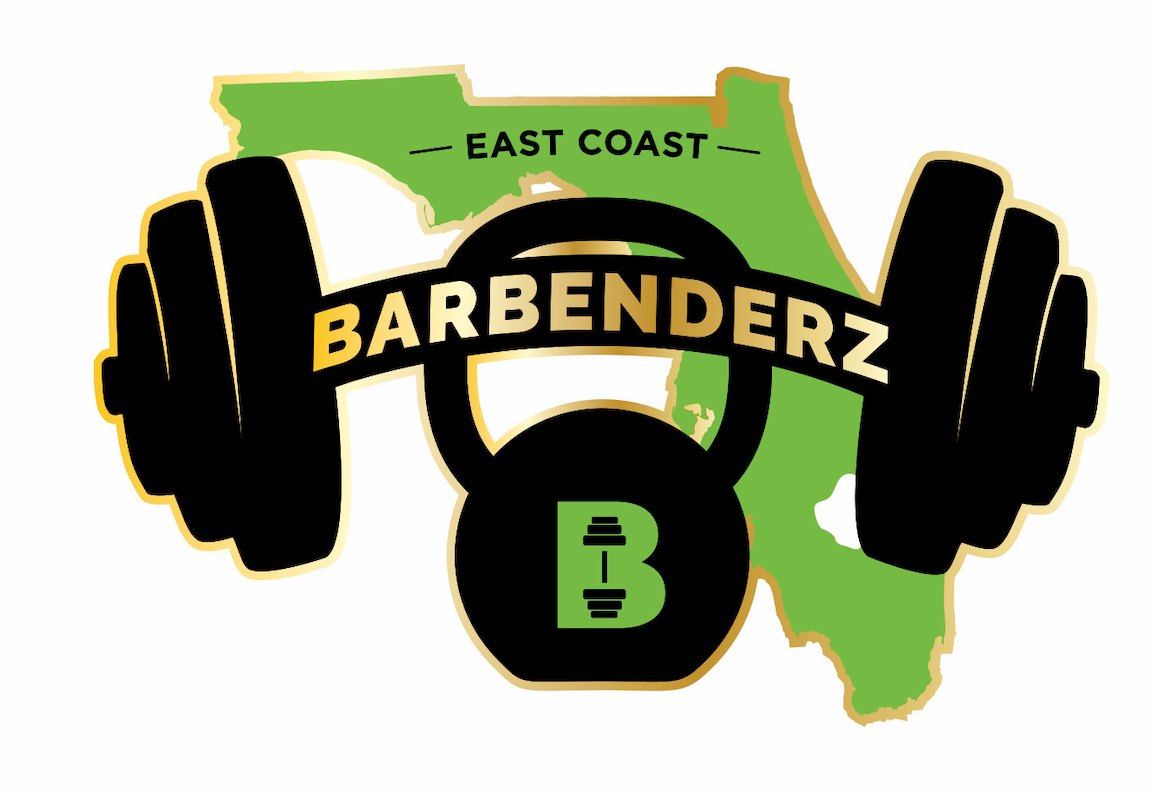 West Palm Beach Gym Logo Design