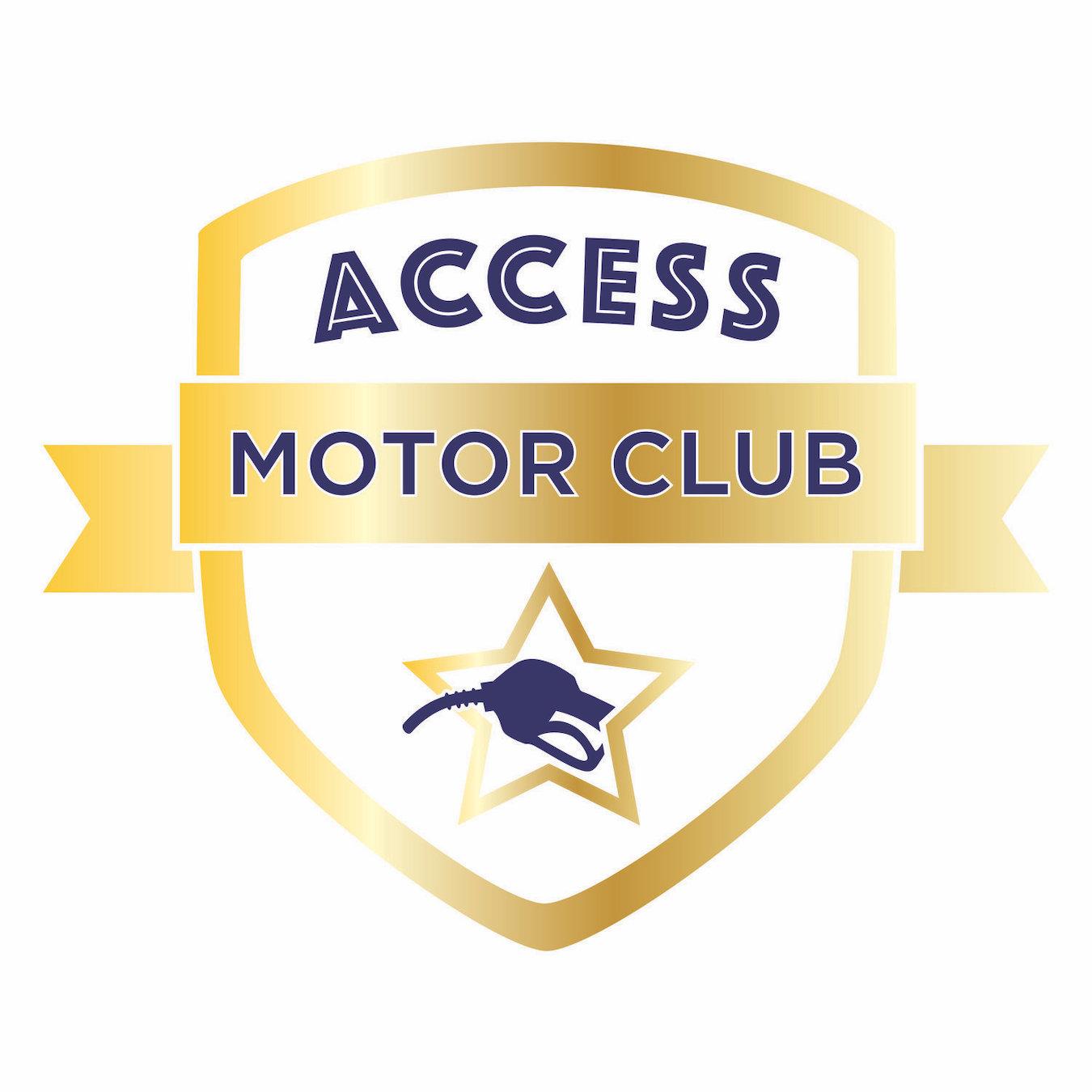 Logo Design for a Motor Club in West Palm Beach