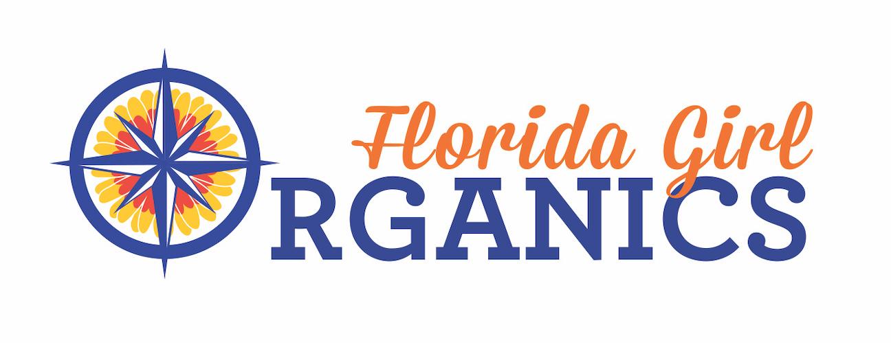 Melbourne, FL based Organic Product Line Logo Design
