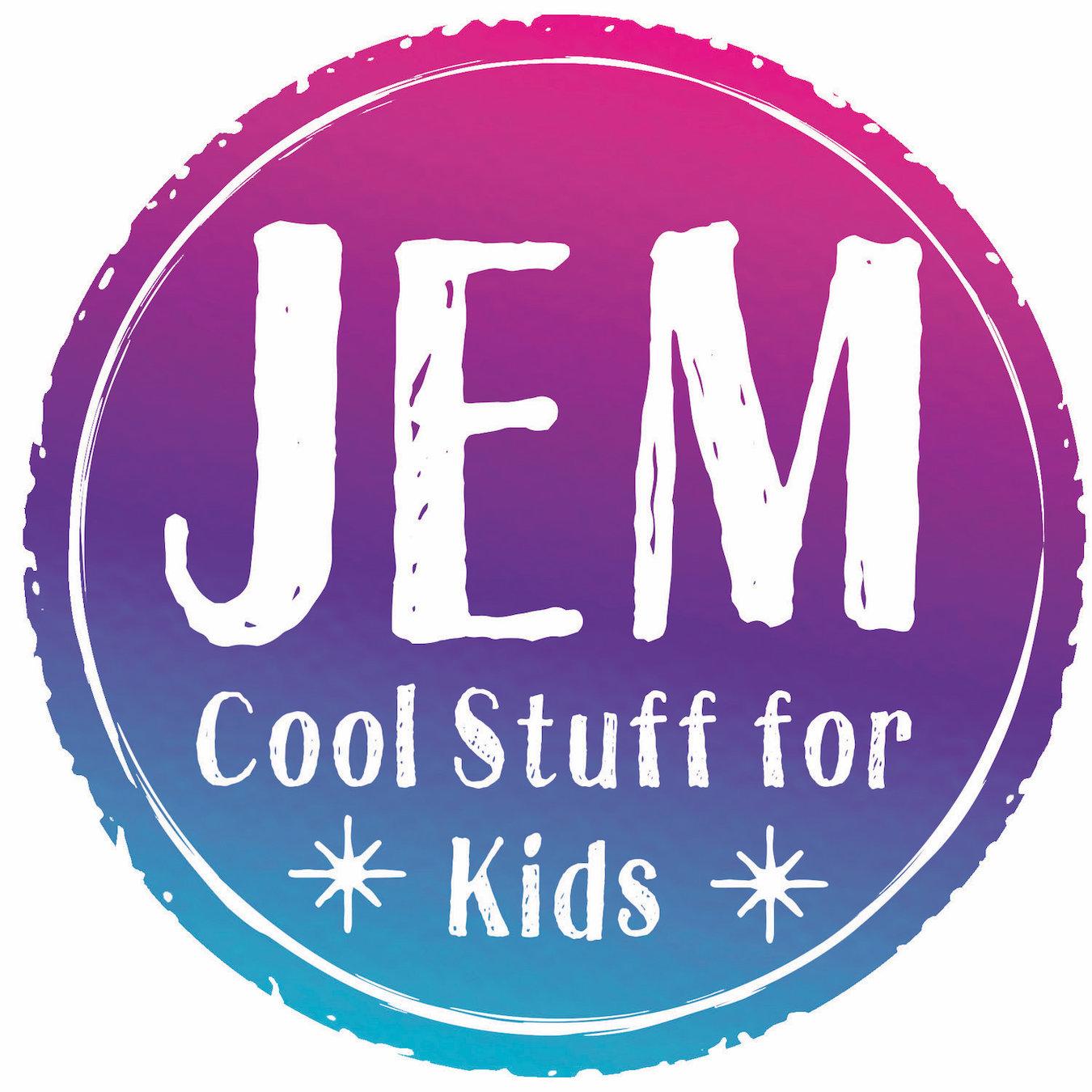 Kids' Store Logo Design in Palm Beach Gardens