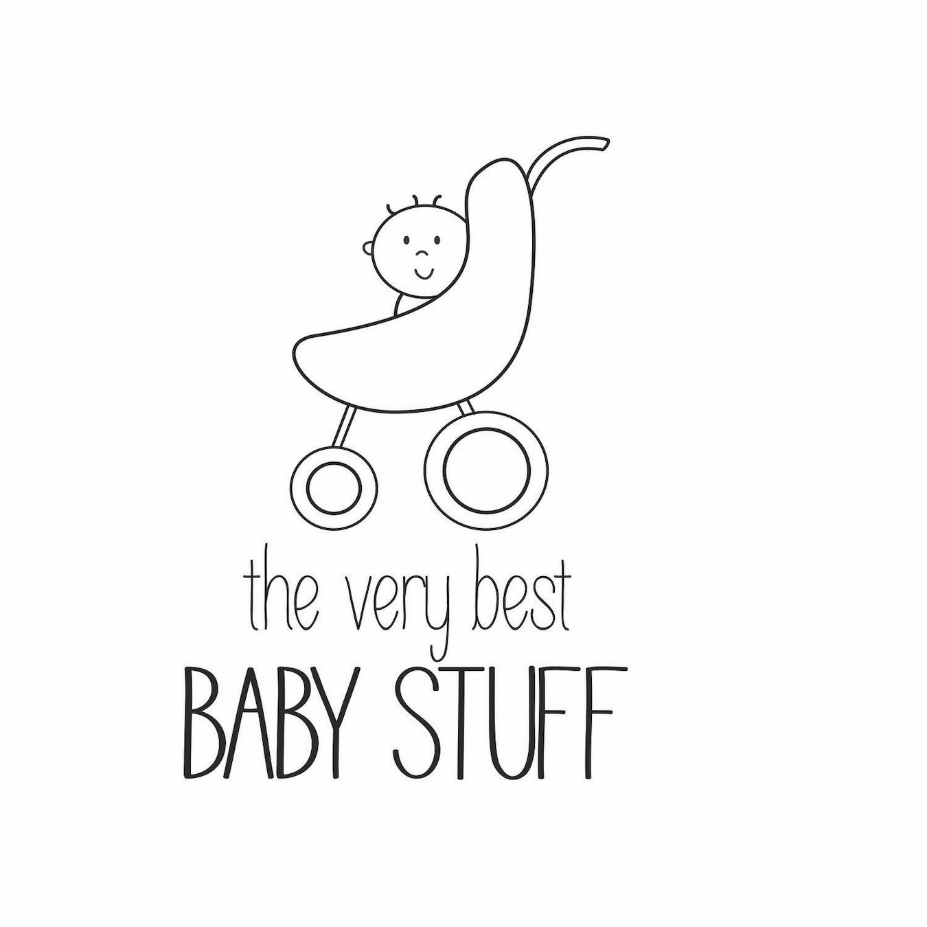 Baby Blog Logo Design in NYC