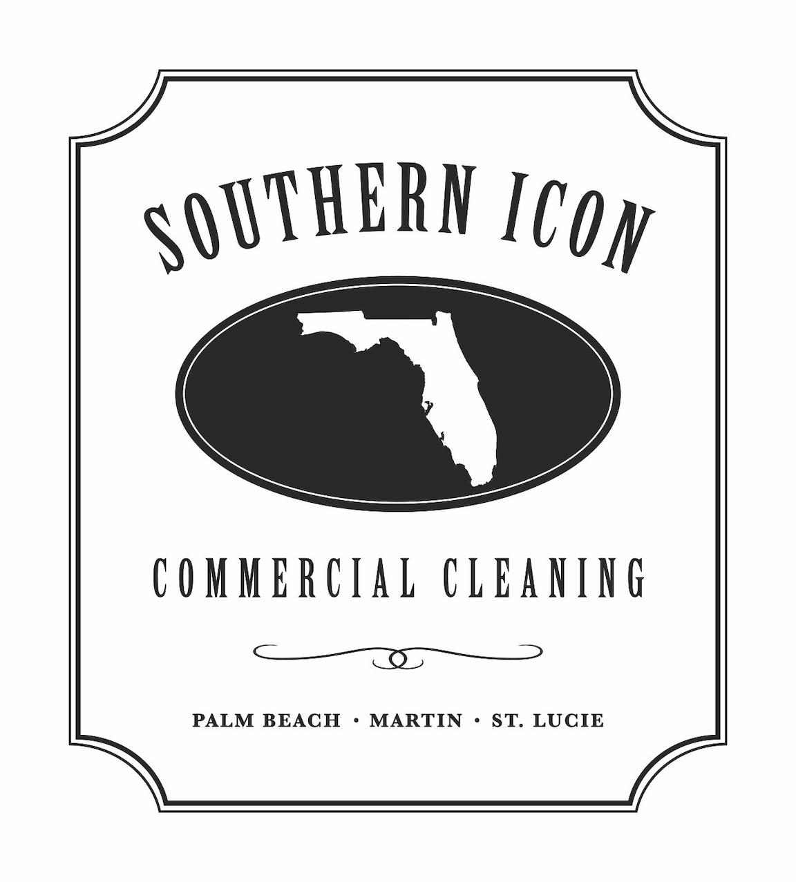 Stuart Commercial Cleaning Logo Design