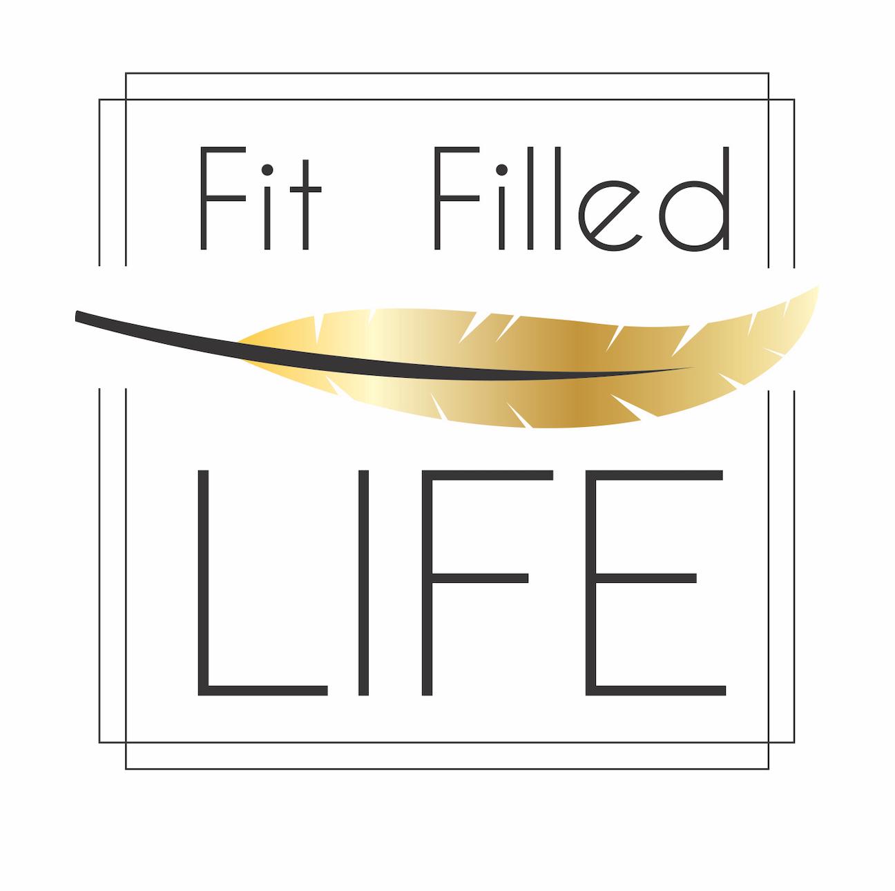Jupiter Based Fitness Blog Logo Design