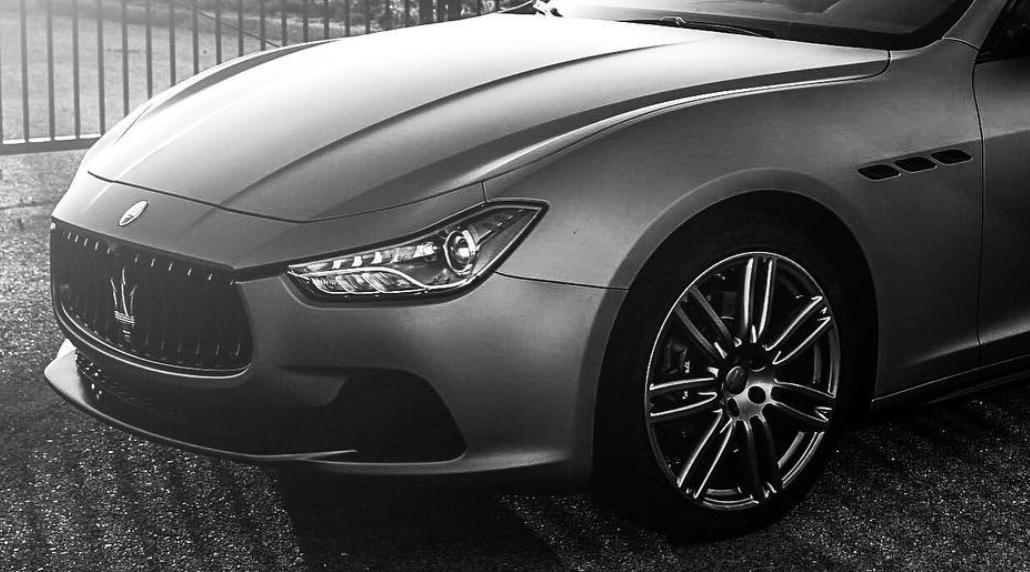 Tire & Wheel -