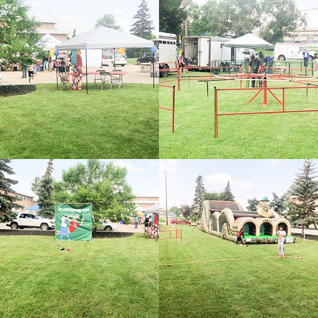 EMPIRE-PARK//- @rentmidwest thank you for hosting such a beautiful community event. It's days like this that we realize how fortunate we are to have a helping hand in putting events like this T O G E T H E R. Grateful 🙌🏽 . .  #yeg #yegchildcare #yegchildren #yegeducationalopportunities #yegcommunties #yegneighbourhoods #earlylearning #yegfamily #yegfamilies #yegmoms #yegdads #yegnow #yegnonprofit #yegbeforeandafter #thecanfam #yegweloveyou#empirepark #southedmonton