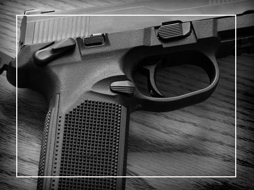 Handguns -