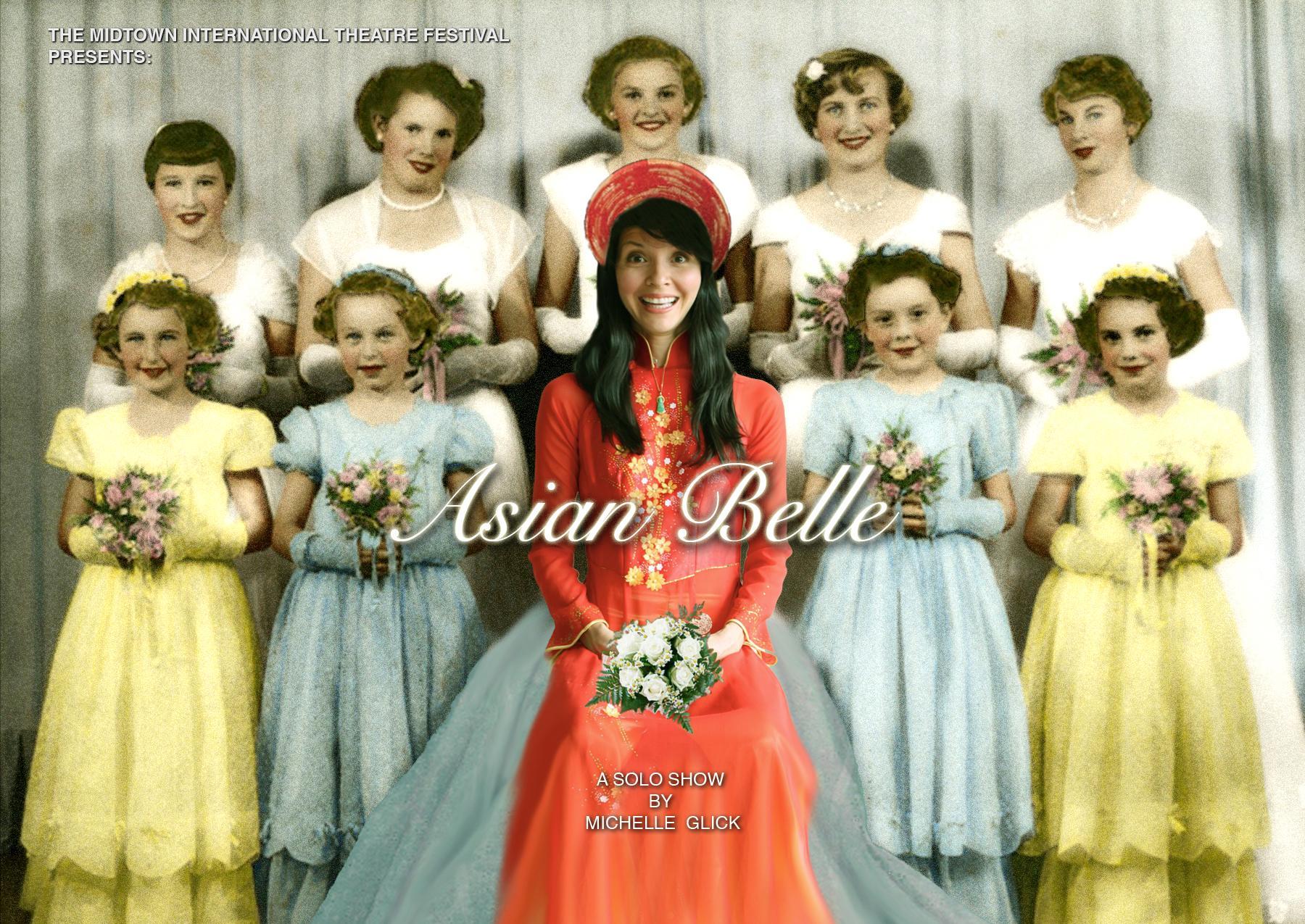 Asian Belle
