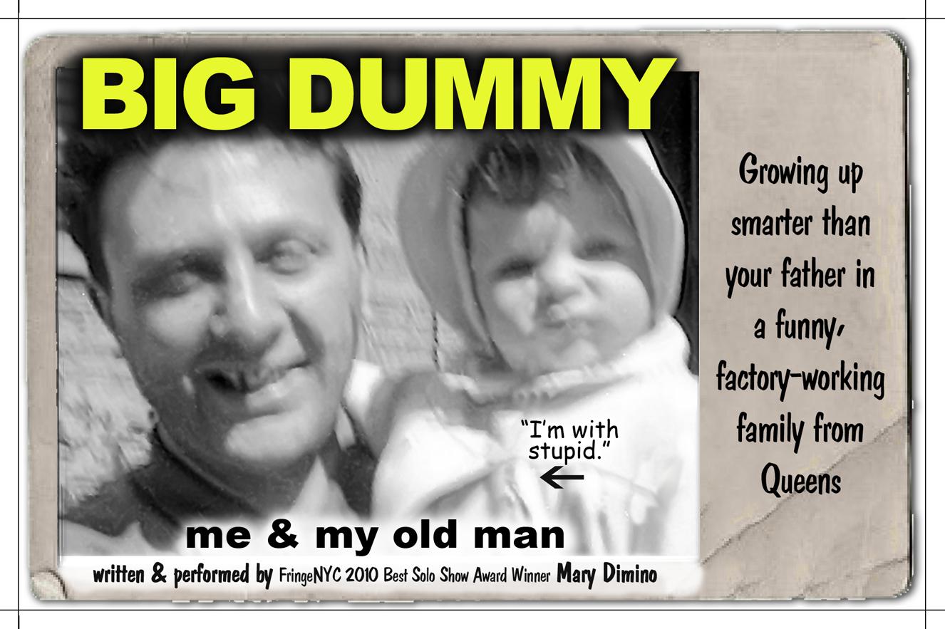 Big Dummy