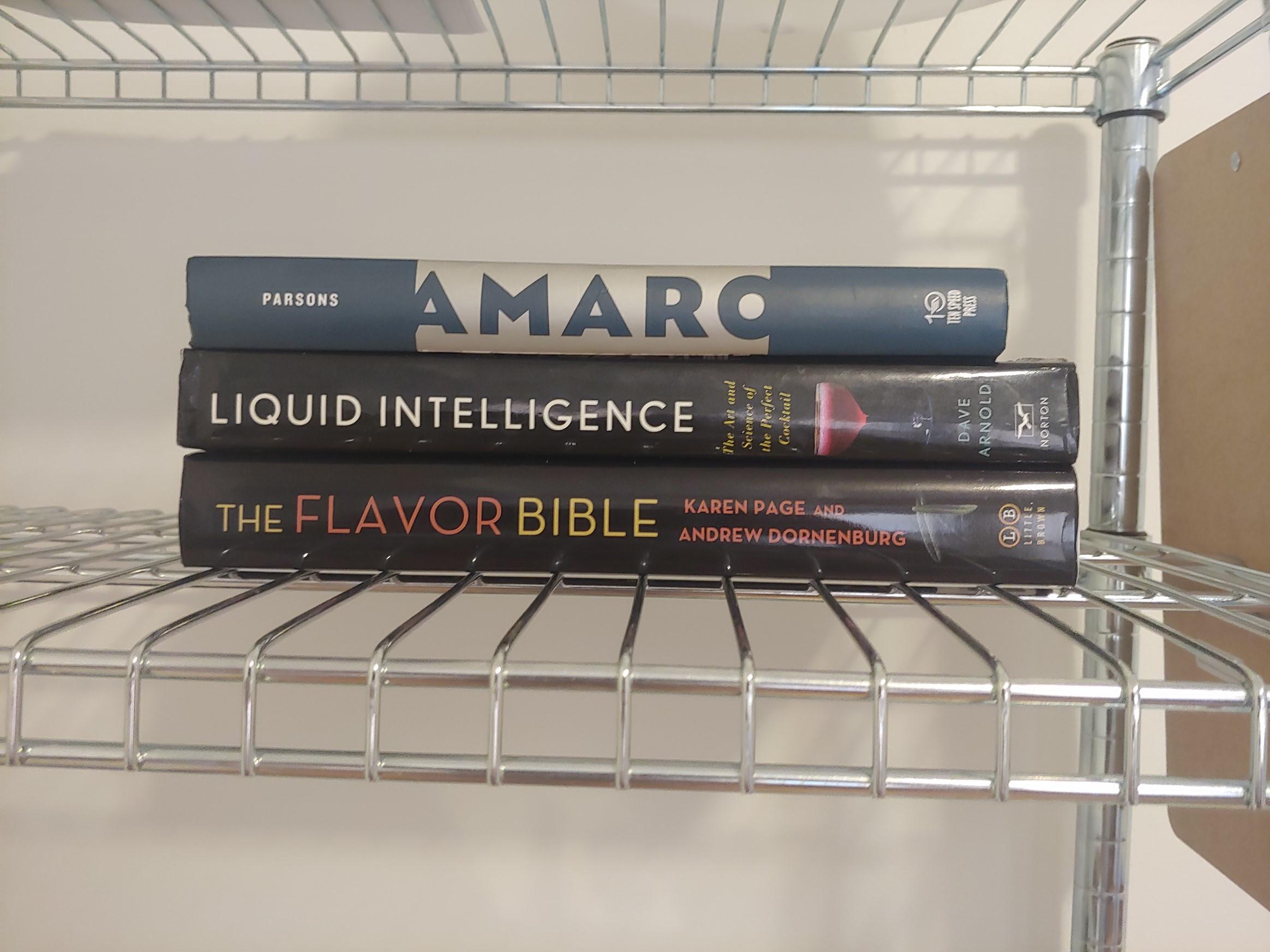 Liqueur Making Resources -
