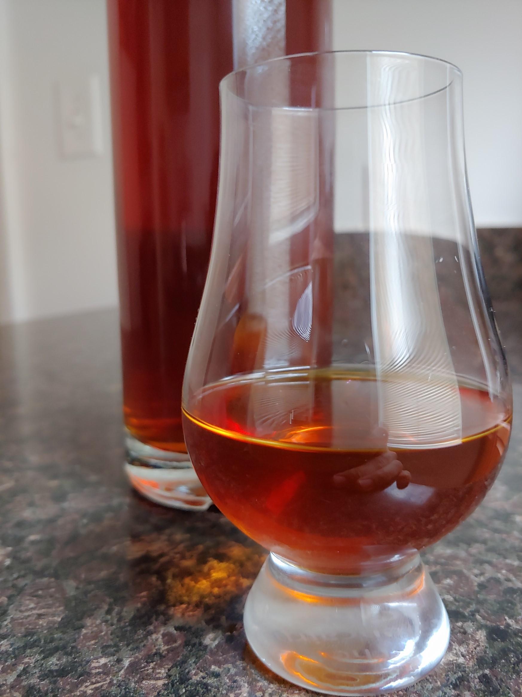Base Amaro Recipe -