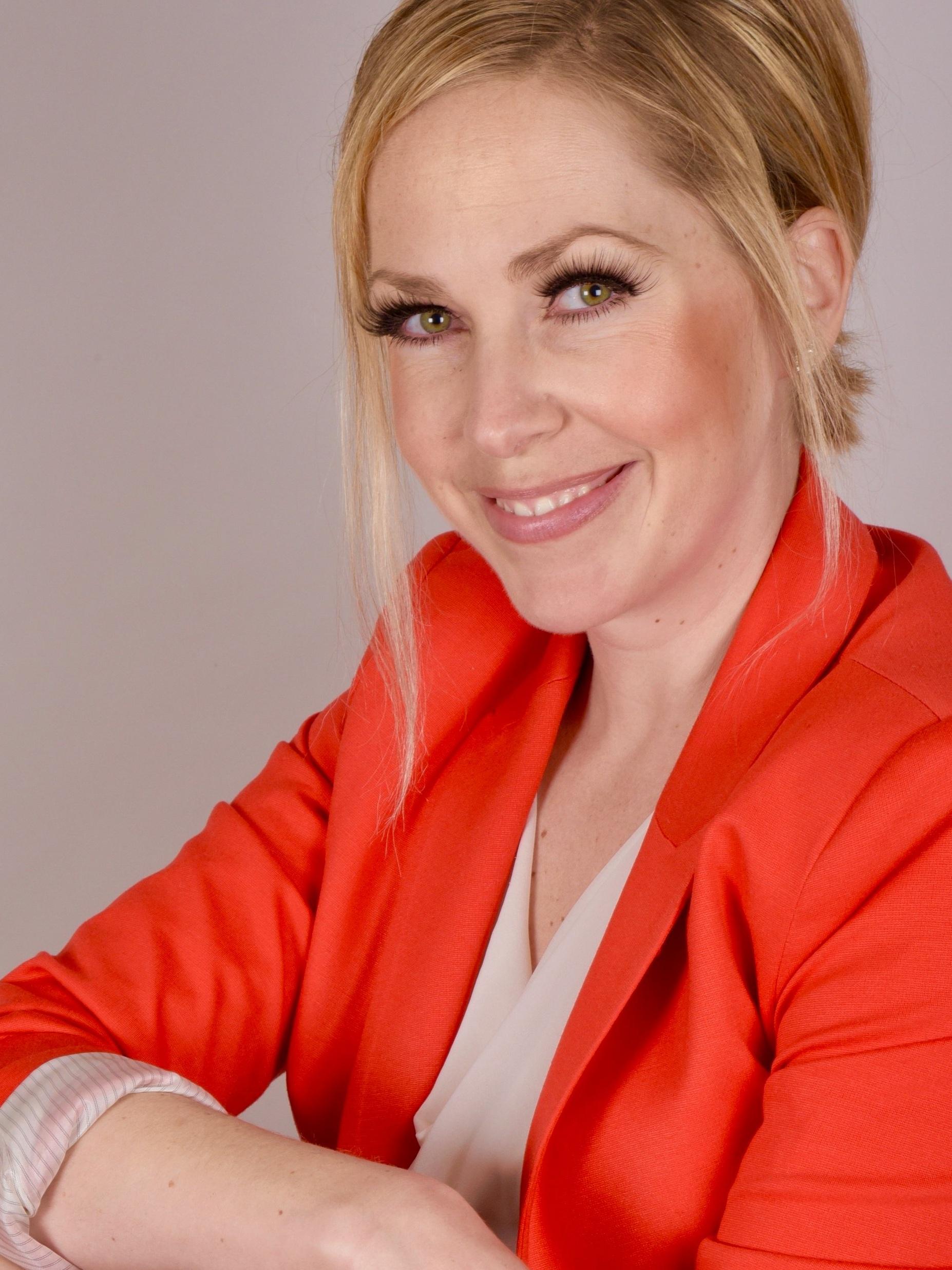 Gwendolyn Bluemich, President & CEO