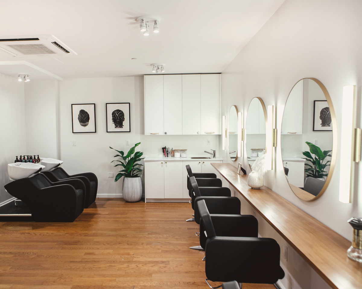 BAJA Studio | Best Hair Salon SoHo