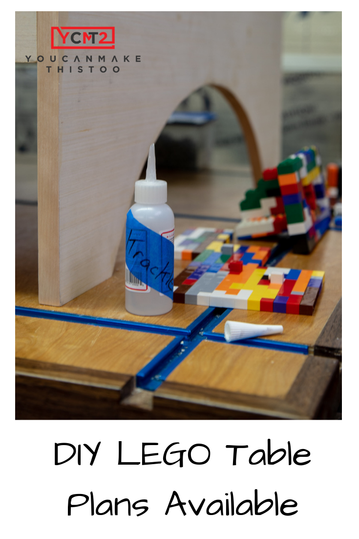 DIY LEGO Bench Plans Available.png