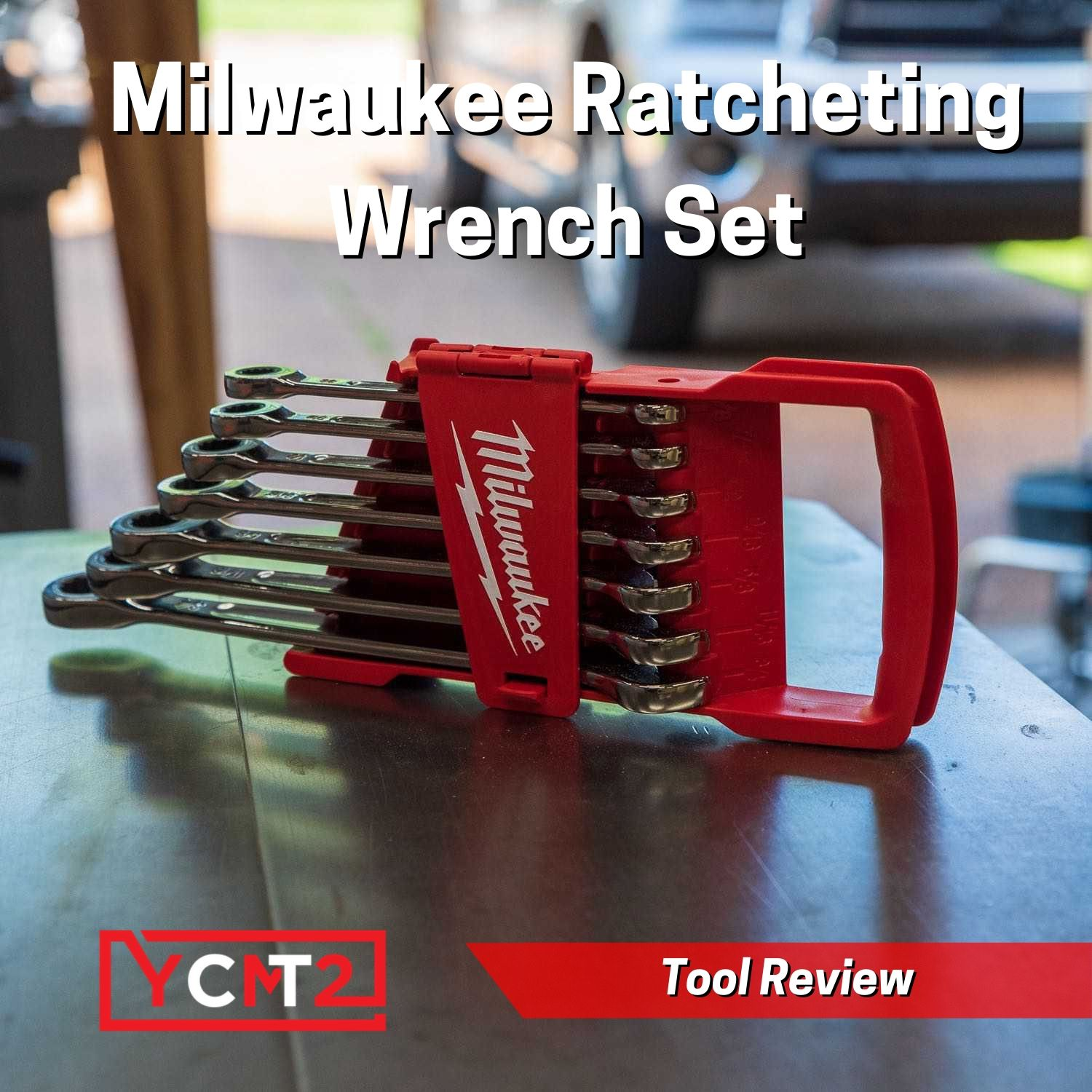 Milwaukee Ratcheting Wrench Set Review