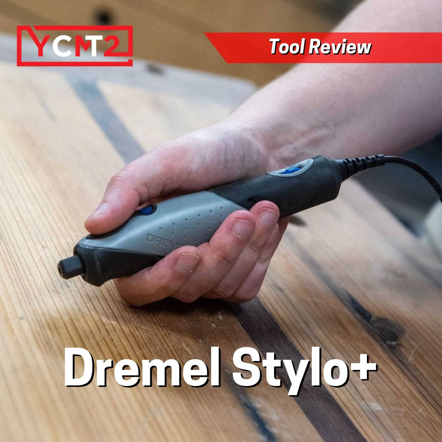 Dremel Stylo+ Craft Tool Review