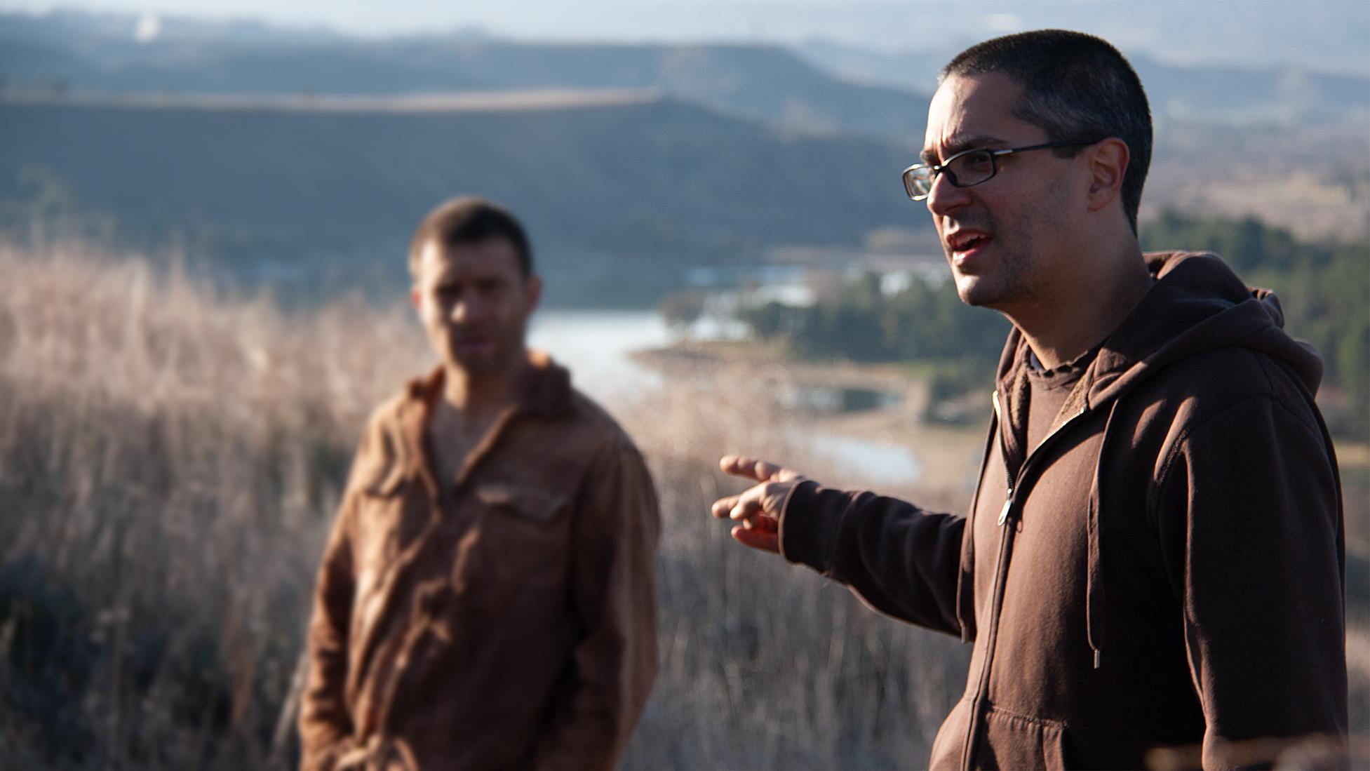 Aleem Hossain writer/director/PRODUCER - siteinstagram