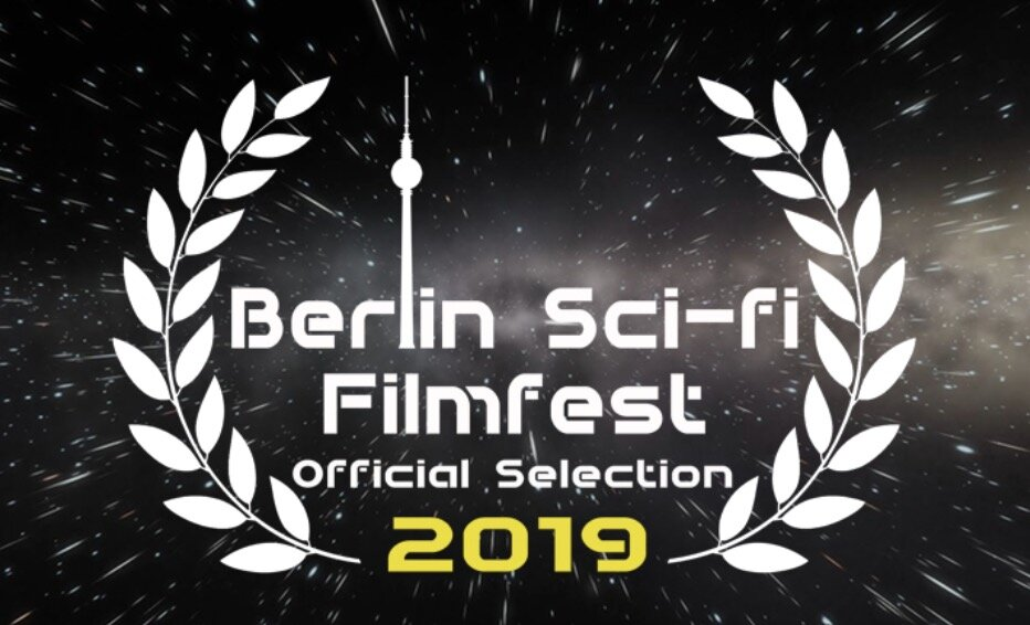 - Official Selection of the Berlin Sci-Fi Film Festival!11/29/19 - Get Tickets