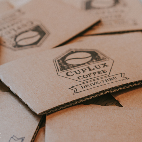 Cuplux - we've worked with them numerous times giving them new video, photo content for them to post all over social media and in news letters.