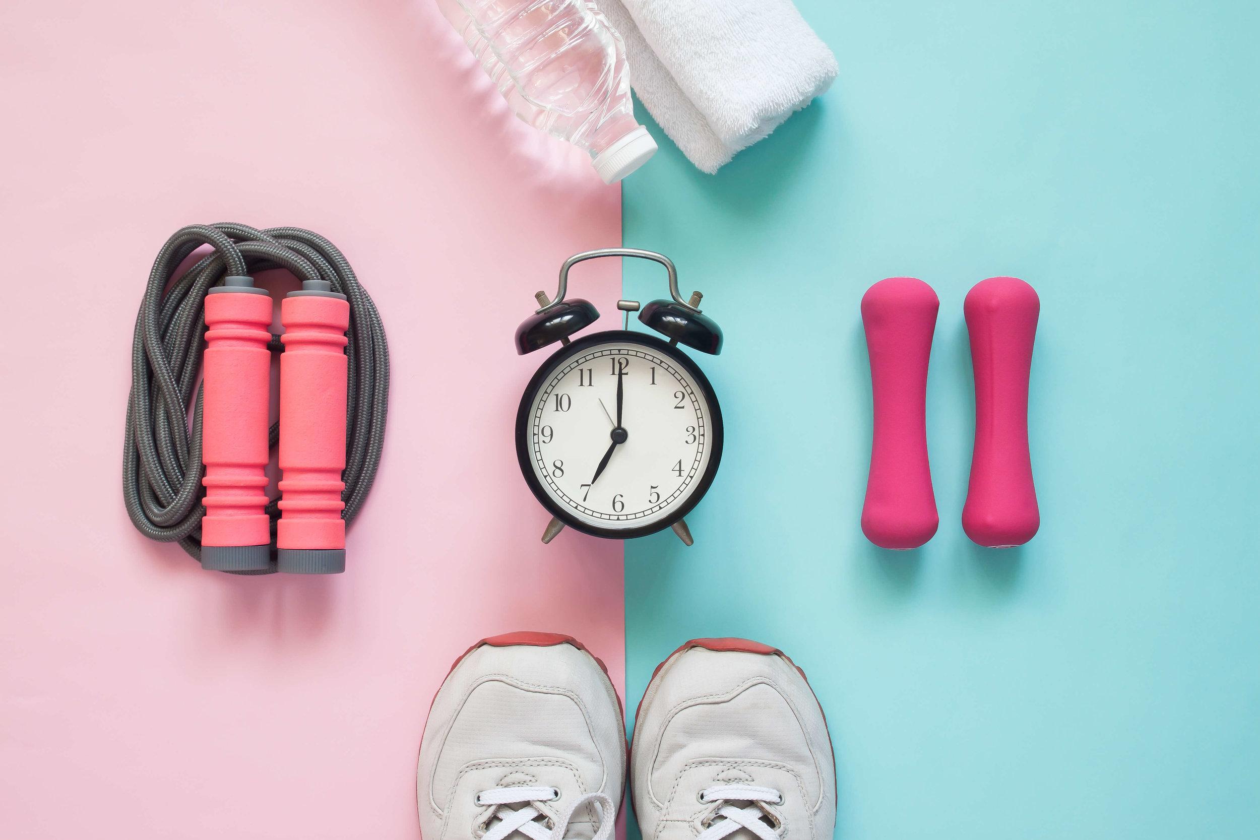 metabolic repair