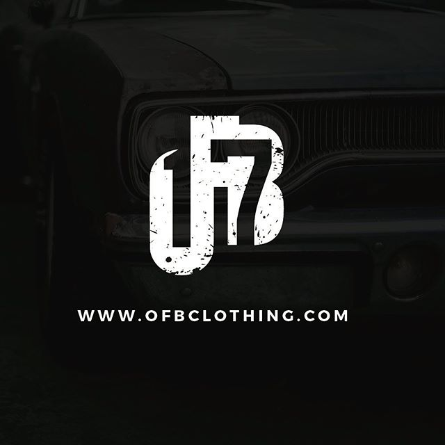 Shop now via our online store #OFBClothing