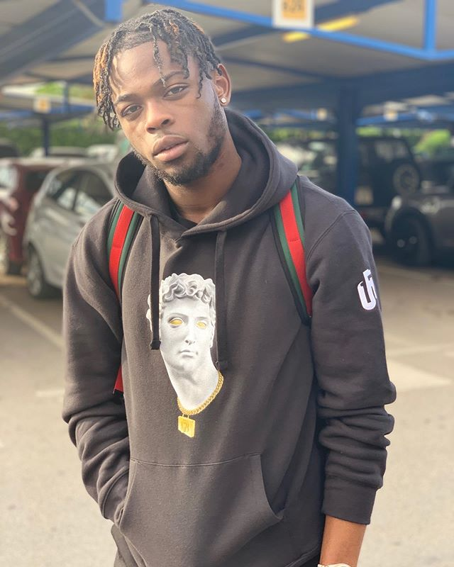 @yxngbane wearing our boss face hoodie 💦💦💦Shop now via our online store (link in bio)  #ofb #onlyforbosses #bosses #clothing #style #fashion #fashionista #london  #stylist #streetwear #N17 #Headieone #streetlife  #brands #london #insta #instastyle #grime #instafashion #streetwear #streetfashion #explorepage #tracksuit  #ofbclothing