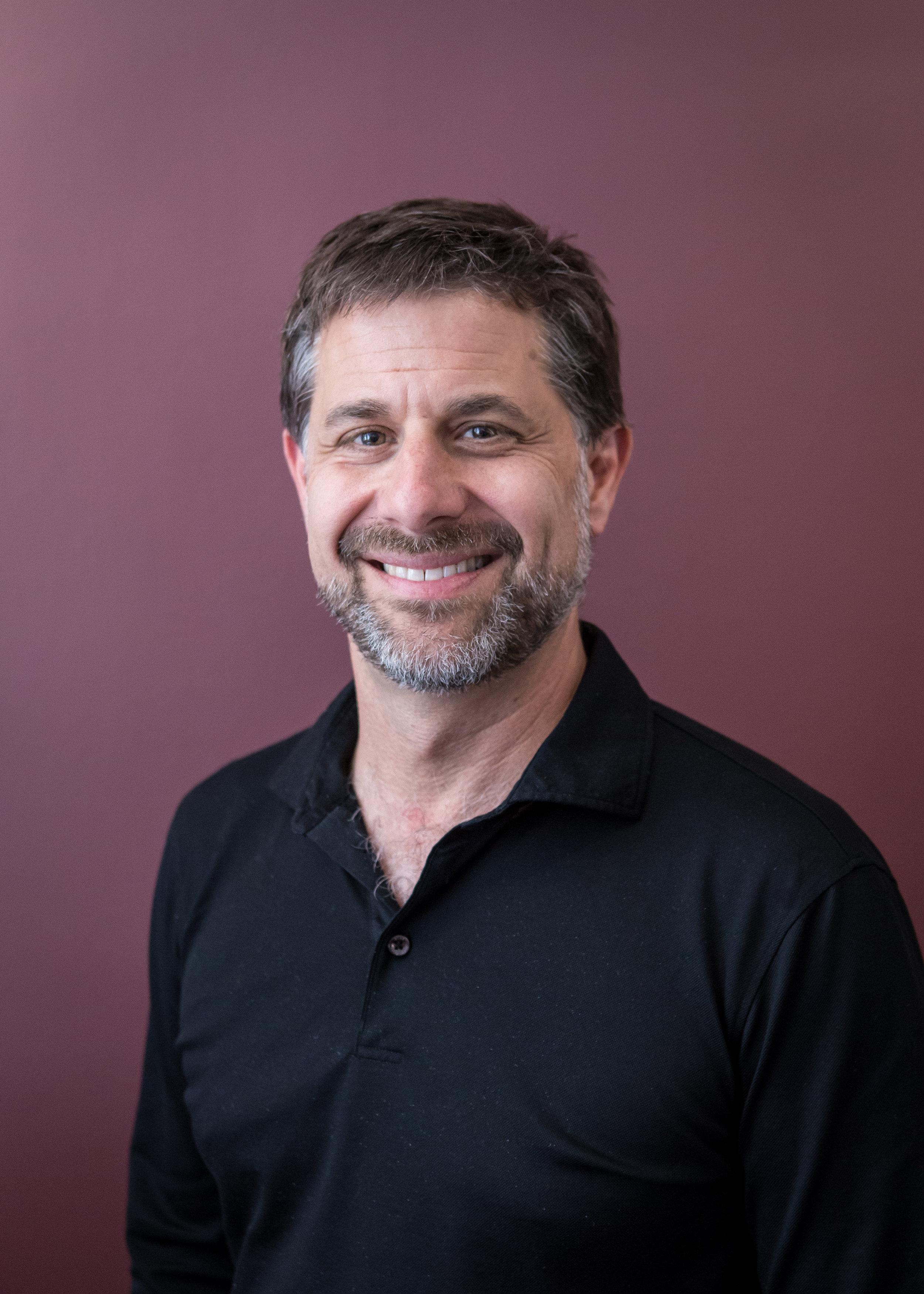 David Kostiner | Managing Partner