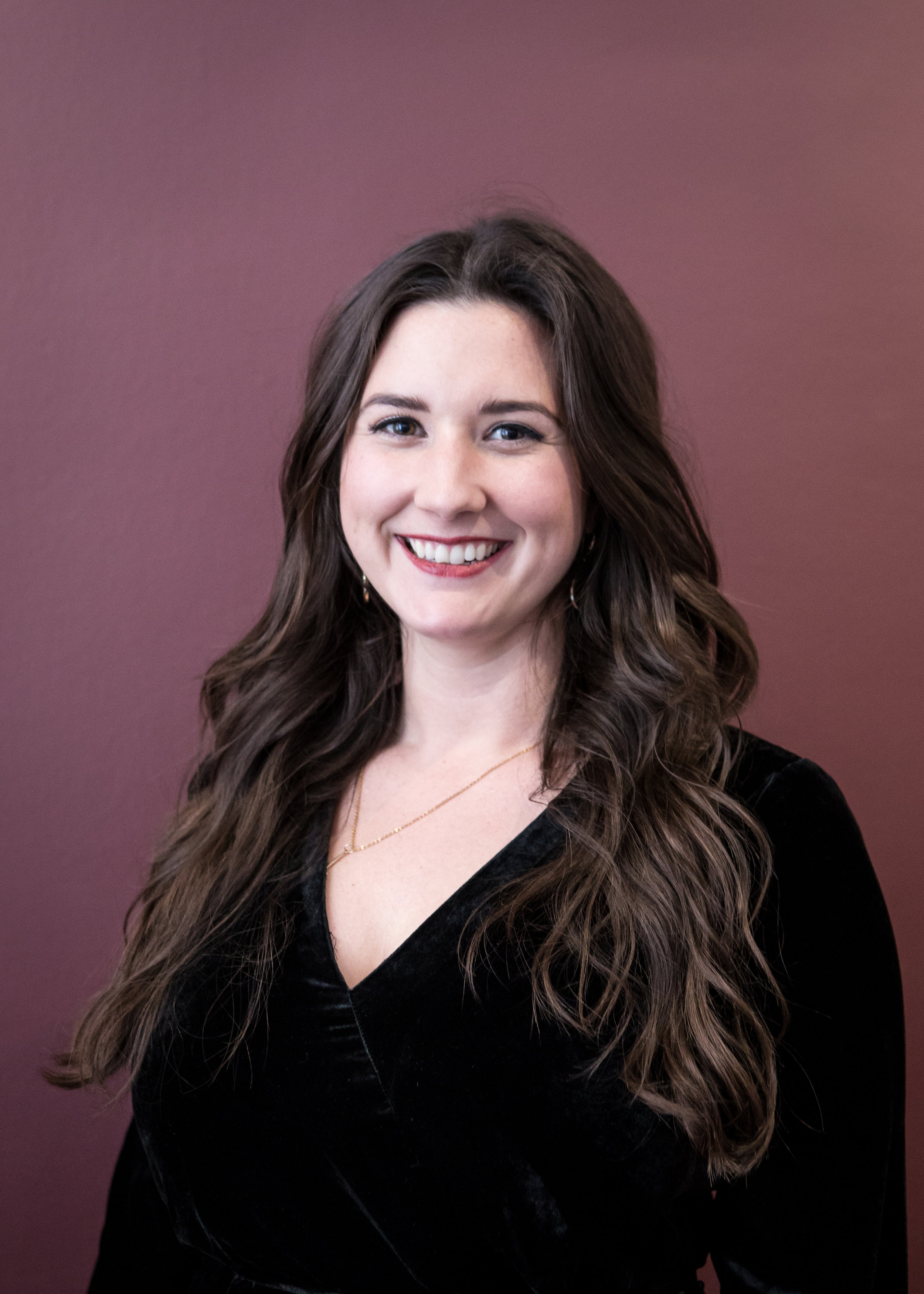 Lindsey Cremin | Office Manager/Executive Assistant