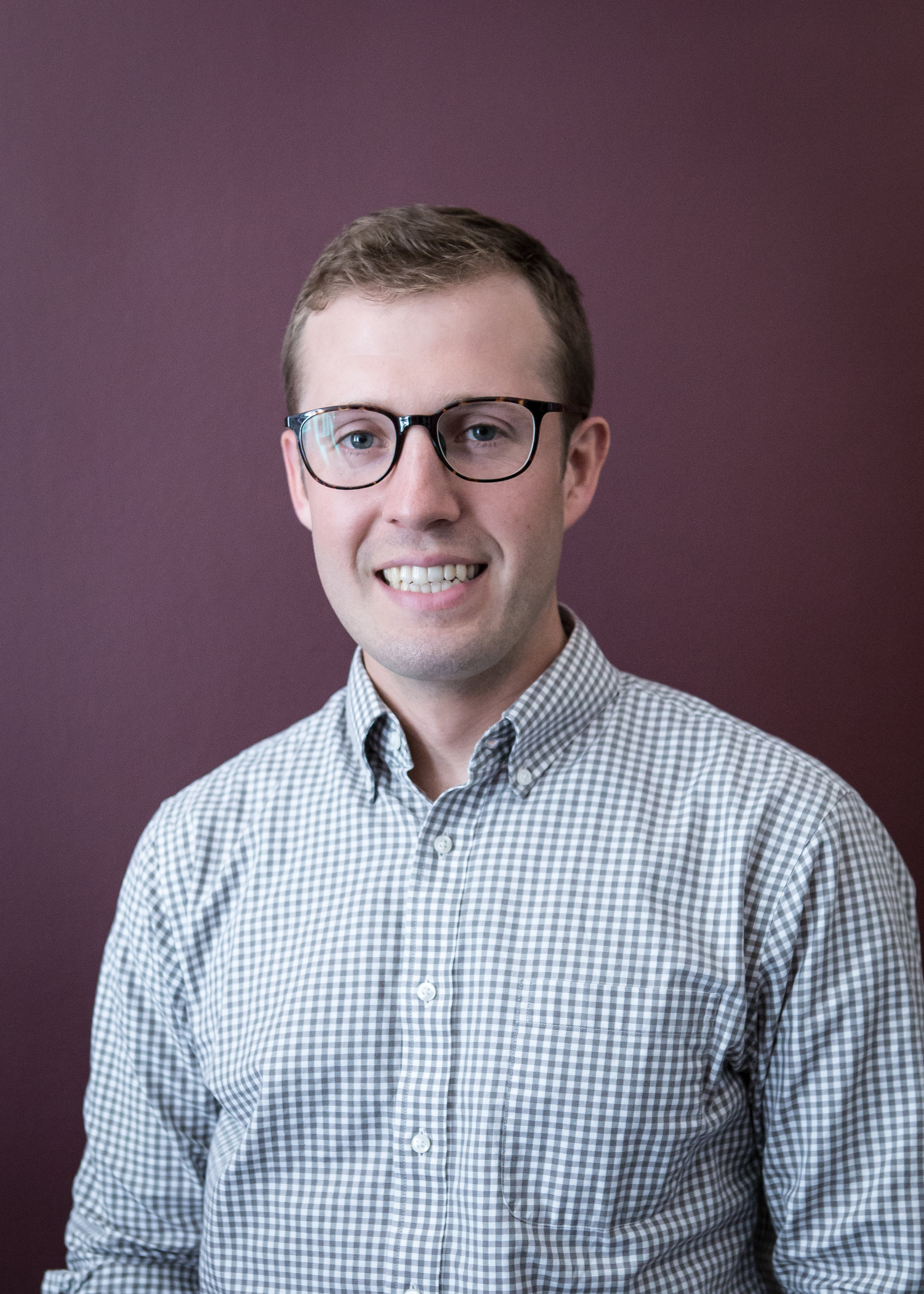 Tucker Page | Associate Attorney