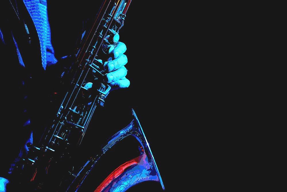 Rich Goldman - Saxophone/Clarinet/Flute