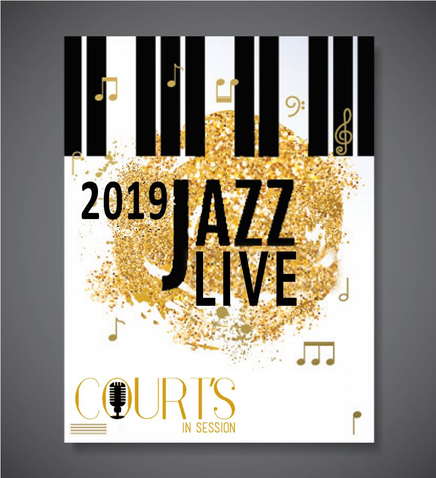 Best Twin Cities' Live Jazz Band - tips the Scales of Jazz - intimate improvisation from a bygone era, Court's In Session is Great Jazz  for events o intimate gatherings where audiences are as much a part of the music as the band. Join or book Court's In Session for a night to remember
