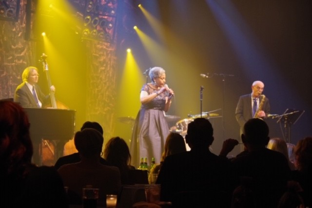 Twin Cities' Live Jazz Band - tips the Scales of Jazz with intimate improvisation