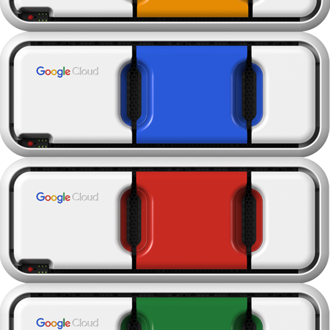 Google Bazel