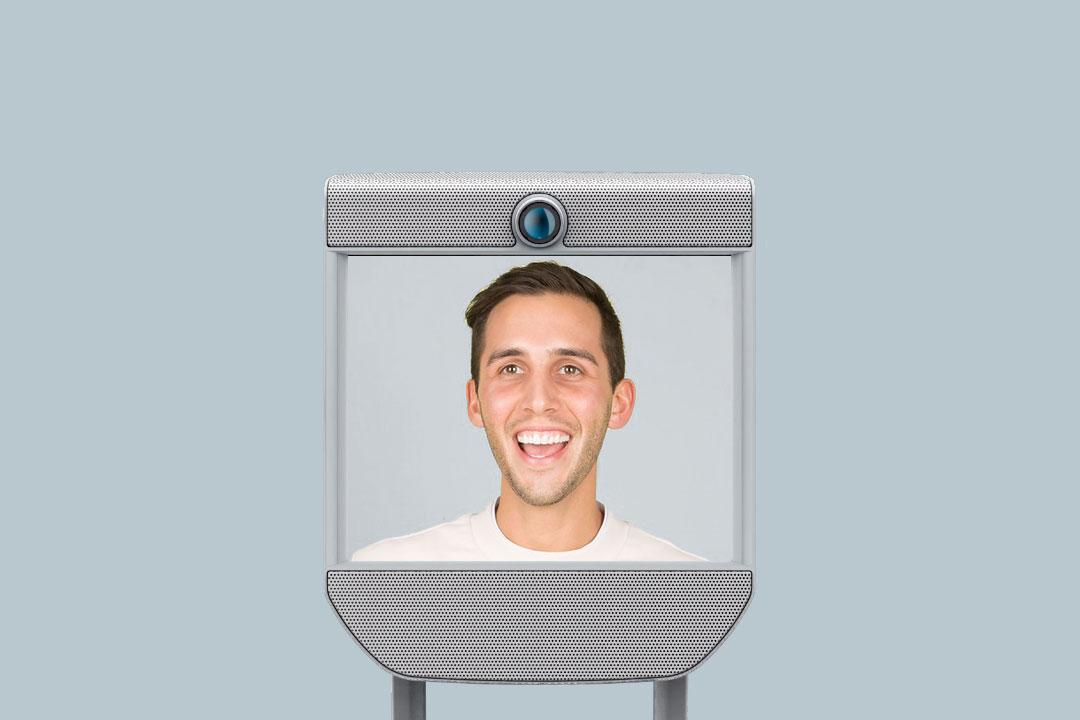 Beam Telepresence Robot