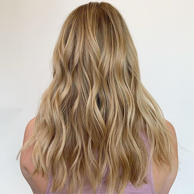 #natural highlights for a natural grow out